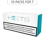 HEETS Bundle, Turquoise, medium