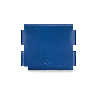 Pochette in pelle IQOS 3, Royal Blue, large