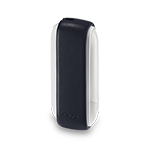 Custodia in pelle IQOS 3, Midnight Blue, medium
