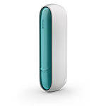IQOS 3 Door Cover, Electric Teal, medium