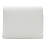 IQOS 2.4 Plus Leather Folio Medium, Cream, medium