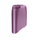 IQOS 3 MULTI Farbige Kappe, Light Plum, medium