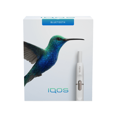 Kit IQOS 2.4 Plus, Navy, large