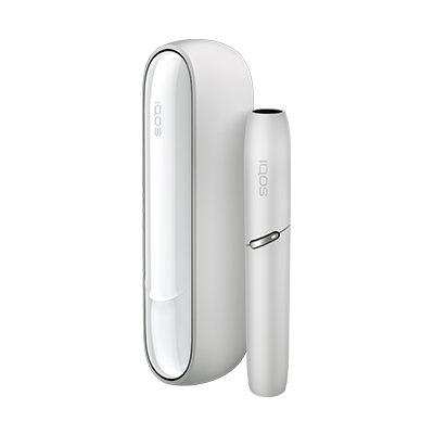 Kit IQOS 3, Warm White, large