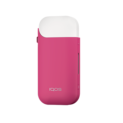 IQOS 2.4 Plus Sleeve, Pink, large