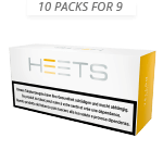 HEETS Bundle, Yellow, medium