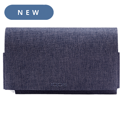 IQOS 3 Duo Folio, Indigo, large