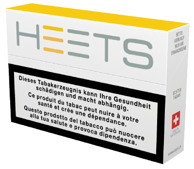 Pacchetto di HEETS, Yellow, large