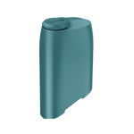 IQOS 3 MULTI Farbige Kappe, Electric Teal, medium