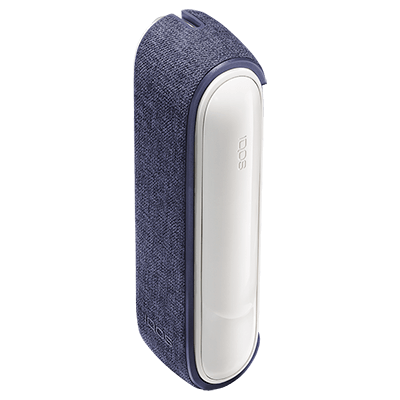 Custodia IQOS 3, Indigo, large