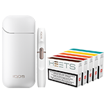 IQOS 2.4 Plus Starter Kit, , medium