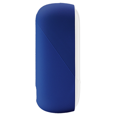 Custodia in silicone IQOS 3, Marine, large