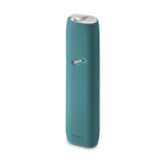 IQOS 3 MULTI Astuccio in silicone, Teal Green, medium