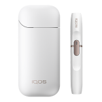 Kit IQOS 2.4 Plus, White, medium