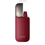 IQOS Kit 2.4 Plus Ruby - Limitiert Edition, , medium