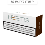 HEETS Bundle, Bronze, medium