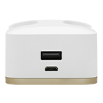 IQOS 2.4 Plus Doppelte Charging Dock White, Weiss, medium