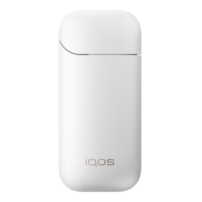 IQOS 2.4 PLUS Pocket Charger, White, large