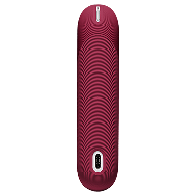 Custodia in silicone IQOS 3, Scarlet, large