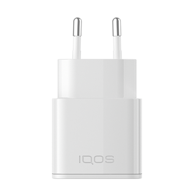 IQOS 2.4 Plus USB Power Adaptor, , large