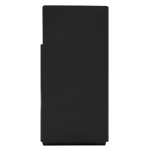 IQOS 2.4 Plus Lederhülse, Black, medium