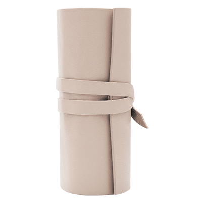 IQOS 2.4 Plus Astuccio in pelle Roll, Natural, large
