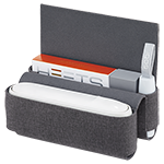 Pochette Folio IQOS 3, Grey, medium