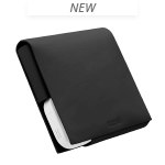 IQOS 2.4 Plus Leder Folio Small, Black, medium
