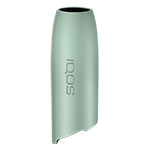 IQOS 3 Farbige Kappe, Mint, medium