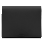 IQOS 2.4 Plus Leather Folio Medium, Black, medium