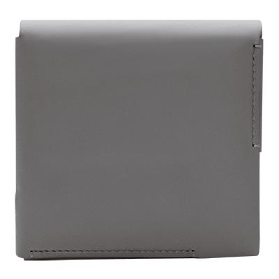 IQOS 2.4 Plus Leder Folio Small, Grey, large