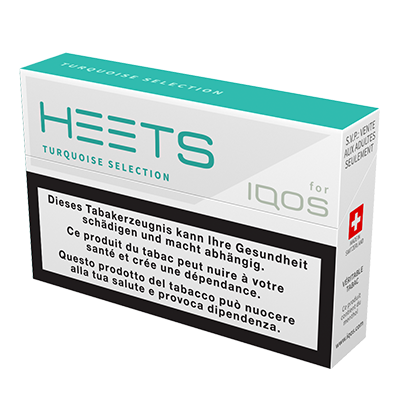 HEETS Pack, Turquoise, large