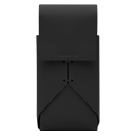 IQOS 2.4 Plus Lederhule, Black, medium