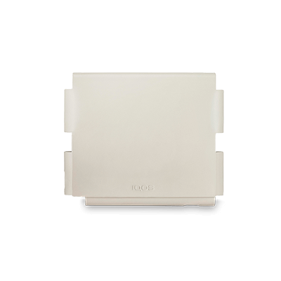 IQOS 3 Leder Folio, Cream, large