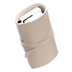 IQOS 2.4 Plus Astuccio in pelle Roll, Natural, medium