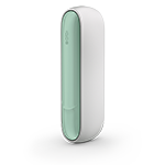 IQOS 3 Door Cover, Mint, medium