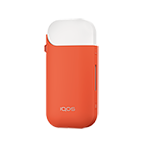 IQOS 2.4 Plus Custodia, Tiger Lily, medium