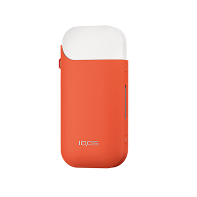 IQOS 2.4 Plus Custodia, Tiger Lily, large