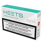 HEETS Pack, Turquoise, medium