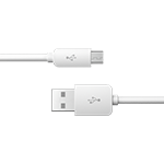 USB-kabel 2.4 Plus, , medium