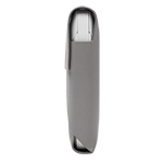 IQOS 2.4 Plus Lederhule, Grey, medium