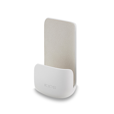 Supporto per auto IQOS 3, White, large