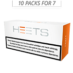 HEETS Bundle, Amber, medium