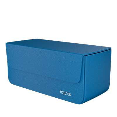 IQOS Carry Case, Blue, large