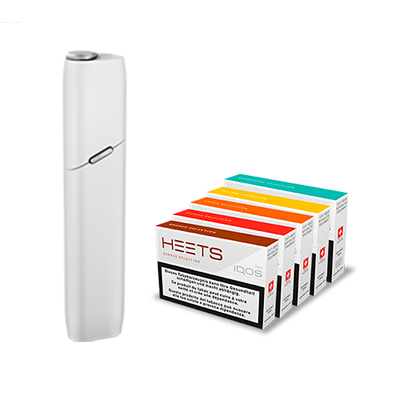 IQOS 3 MULTI Starter Kit, , large