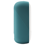 IQOS 3 Silicone Sleeve, Teal Green, medium