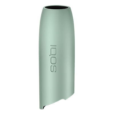 Embout coloré IQOS 3, Mint, large