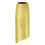 IQOS 3 Farbige Kappe, Soft Yellow, medium