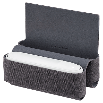 Pochette Folio IQOS 3, Grey, large