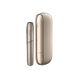 IQOS 3 DUO Kit, Brilliant Gold, medium